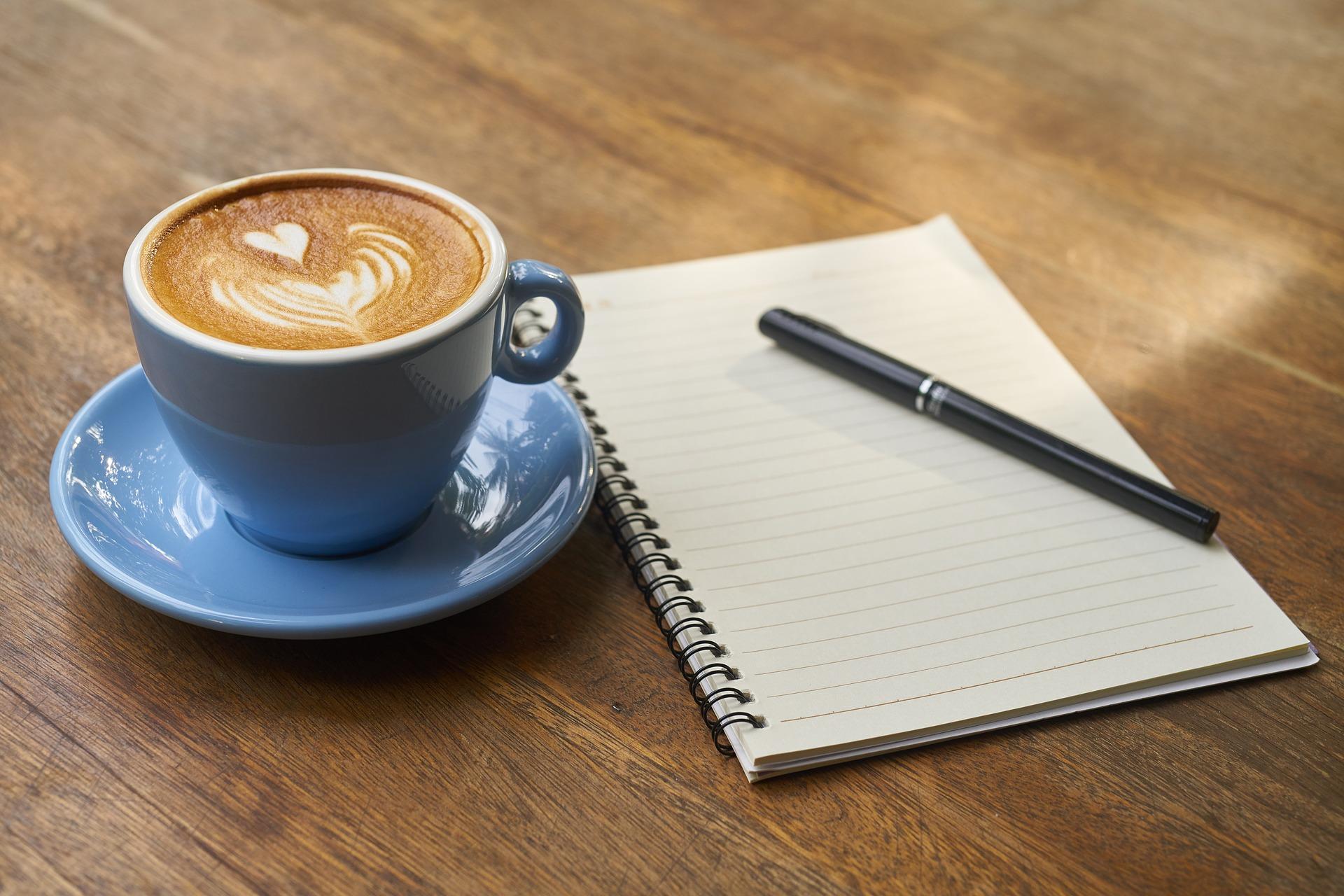 Eine gute Rede ist wie ein guter Kaffee | Golinsky.de